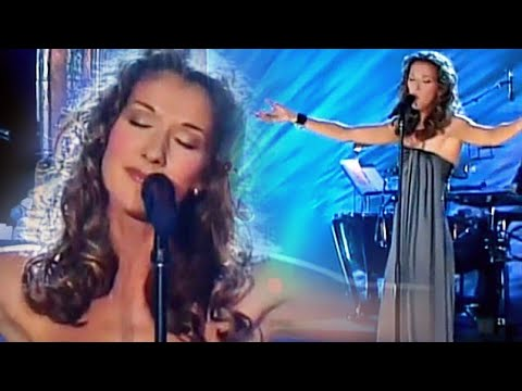 [HQ VIDEO] Céline Dion - My Heart Will Go On [LIVE] | These are Special Times (CBS TV Special, 1998)