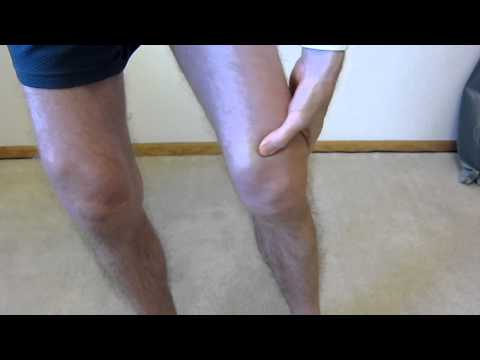 how to treat knee effusion