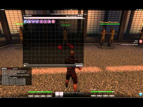 The Secret World Gameplay – First two hours in game….[HD]