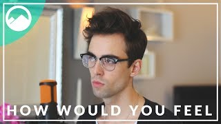 Ed Sheeran - How Would You Feel (Paean) - Cover by ROLLUPHILLS