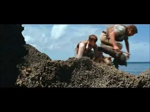 Swiss Family Robinson Trailer (Fanmade)
