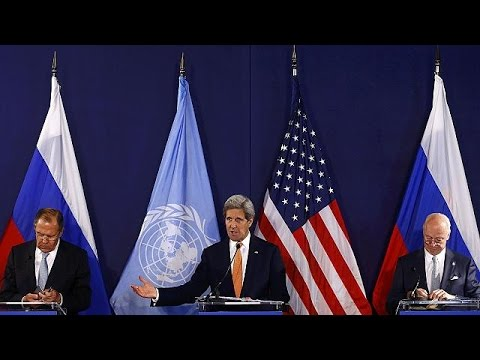 Συρία: Συμφωνία για αποτελεσματικότερο έλεγχο της εκεχειρίας