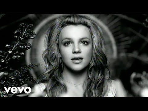 Britney Spears - Someday (I Will Understand)