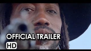 Nonton Gallowwalkers Official Trailer  2  2013    Wesley Snipes Zombie Movie Hd Film Subtitle Indonesia Streaming Movie Download