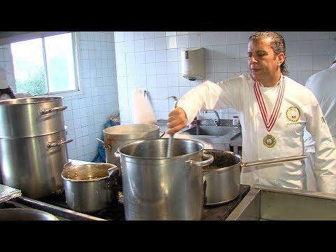 افتتاح النسخة الثالثة من مهرجان فاس لدبلوماسية الطبخ