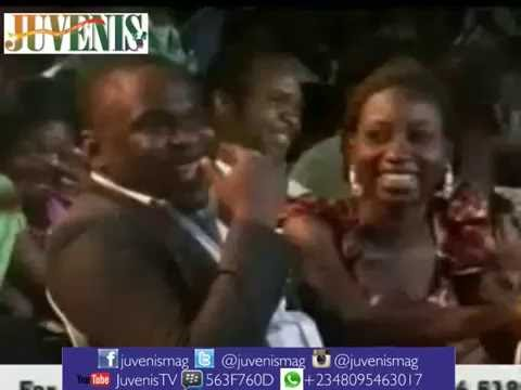 SAM & SONG COMEDY (Vol.1) Part 3 (Nigerian Music & Entertainment)