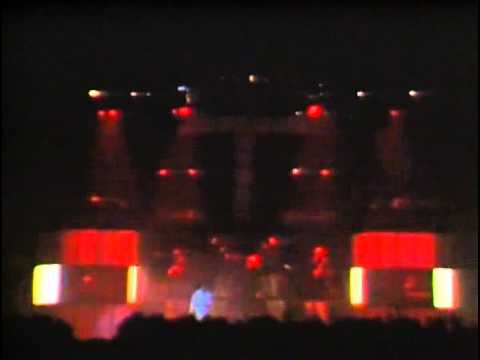 Live Music Show - Gary Numan, 1981