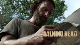 The Walking Dead - Born To Be Wild 720p