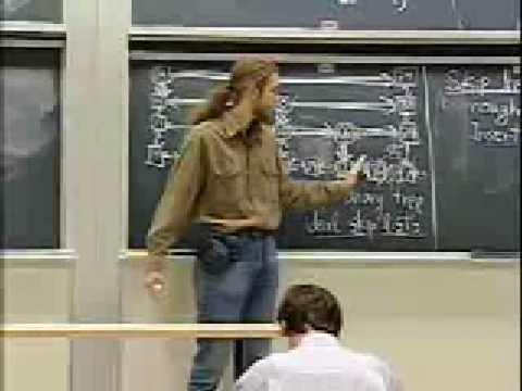 Lec 12 | MIT 6.046J / 18.410J Introduction to Algorithms (SMA 5503), Fall 2005