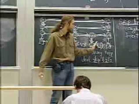 Lec 12 | MIT 6.046J / 18.410J Introduction to Algorithms (SMA 5503), Fall 2005