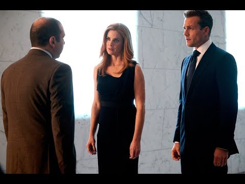 Suits Season 7 Highlights | Part   3 | Harvey Mike Donna Best Scenes