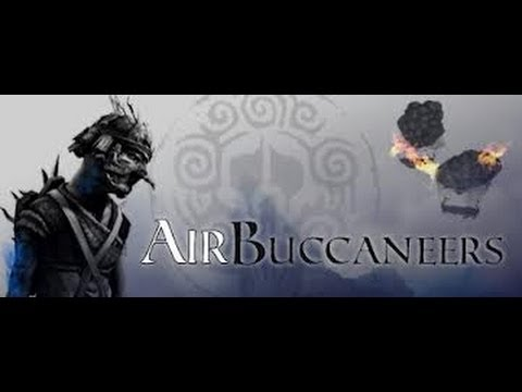 обзор AirBuccaneers (CD-Key, Steam, Region Free)