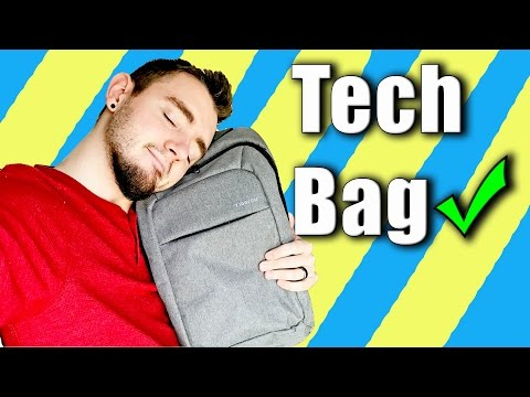 A Cheap, AMAZING Tech Bag!