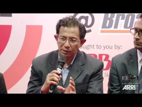 Media Prima's Dr Ahmad Zaki Mohd Salleh on IP in Asia