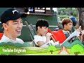 Run, BIGBANG Scout! (Ep 6)