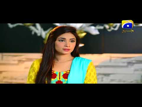 Hina Ki Khushboo Episode 52 Har Pal Geo (видео)