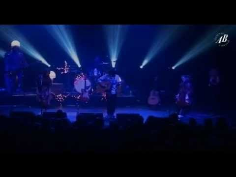 Angus & Julia Stone - Angus & Julia Stone live at AB - Ancienne Belgique, Brussels. December 13th 2010.