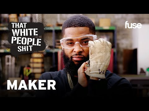 That White People Shit: Season 1 Episode 1 (Full) | Fuse