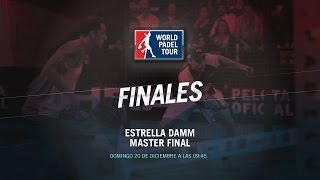 Nonton Directo   Finales Master Final   World Padel Tour 2015 Film Subtitle Indonesia Streaming Movie Download