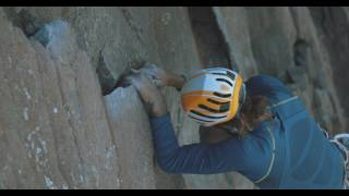 Anton Kupricka -  CLIMB by La Sportiva