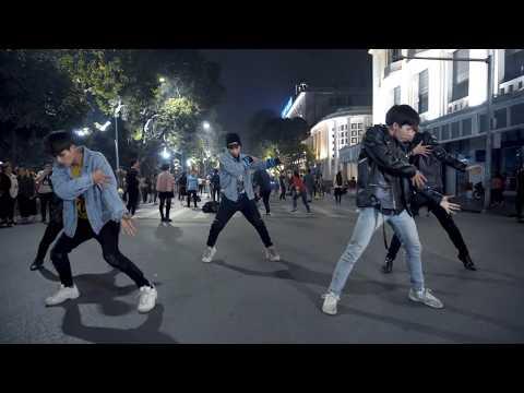Binz - Thôi Anh Không Chơi | KatX Dance Team - Thời lượng: 95 giây.