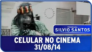 Nonton Câmera Escondida - Celular No Cinema 31/08/14 Film Subtitle Indonesia Streaming Movie Download