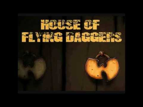 Wu-Tang - House Of Flying Daggers (Acapella)