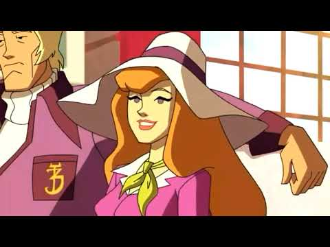 Scooby Mystery Incorporated final episode ending part 1 of 2