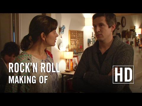 Rock'n Roll - Making of