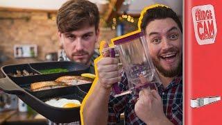 5 Surprisingly Useful Kitchen Gadgets | FridgeCam by SORTEDfood
