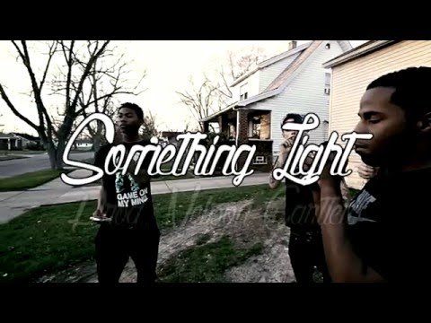 Kasher Quon x ATM Krown - Something Light (Official Music Video)