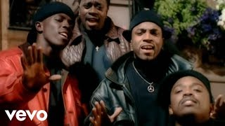 Blackstreet - Before I Let You Go - YouTube