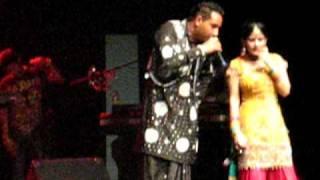 Video Miss Pooja & Geeta Zaildar - Seeti 2 (Part 1) Live in Montreal MP3, 3GP, MP4, WEBM, AVI, FLV Maret 2019