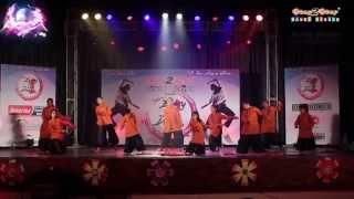 Maston Ka Jhund | Punjabi Mast | Twist Dance Performance By Step2Step Dance Studio