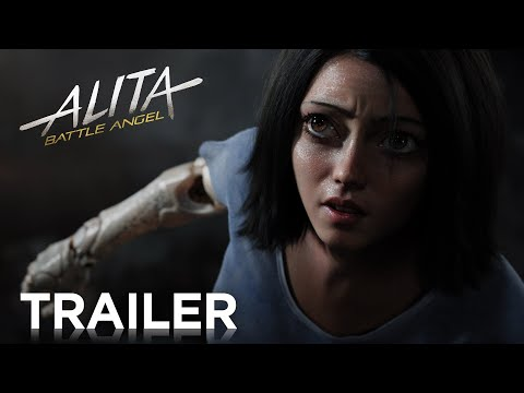 Alita: Battle Angel - Trailer 1 (ซับไทย)