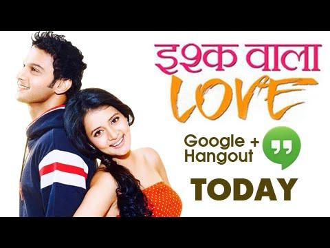 Video Ishq Wala Love - Google Hangout TODAY - Adinath Kothare, Sulagna Panigrahi - Marathi Movie download in MP3, 3GP, MP4, WEBM, AVI, FLV January 2017