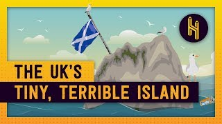 Video Why the UK Desperately Wants This Rock to Be Inhabitable MP3, 3GP, MP4, WEBM, AVI, FLV Januari 2019