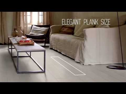 What makes Quick-Step Vinyl floors unique?