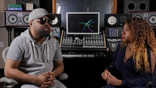 Musiq Soulchild Speaks Nigerian Pidgin English On Jules Uncut Episode 3