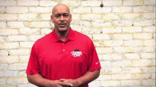 Supreme Court Basketball YouTube video