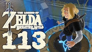 Let's Replay Zelda Breath of the Wild [German][Master-Modus][#113] - Leune in goldenem Farbton!