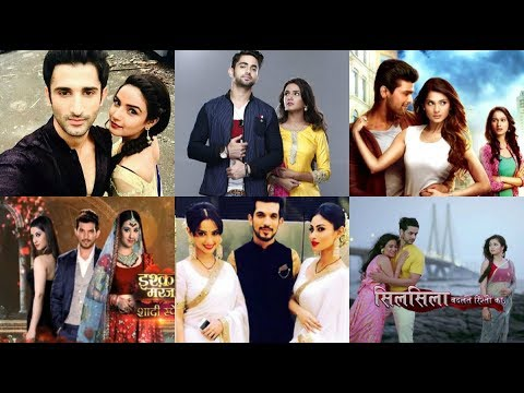 """Ten Most Loved """"Love Triangles"""" In Indian Television 