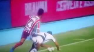 Vasco x Fluminense.