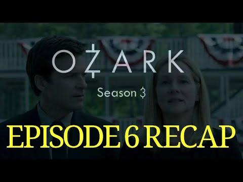 Ozark Season 3 Episode 6 Su Casa Es Mi Casa Recap