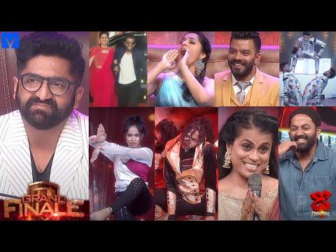 Dhee Champions Latest Promo - DHEE 12 Grand Finale - 2nd December 2020 - Sudheer,Hyper Aadi,Rashmi