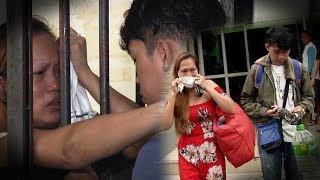 "Video FULL UPDATE! ""Saklolo, Sir Ben! Nanay ko, kinulong, napagkamalian!"" MP3, 3GP, MP4, WEBM, AVI, FLV Juli 2018"