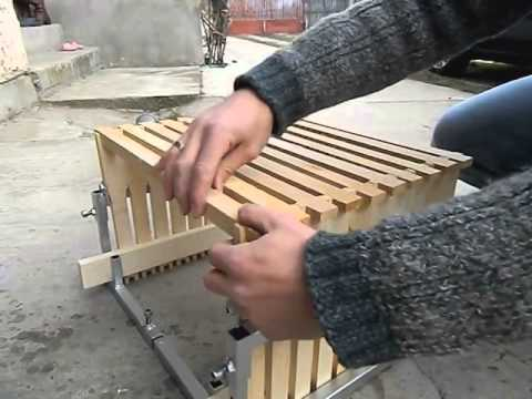 Кондуктор для сбивания рамок своими руками