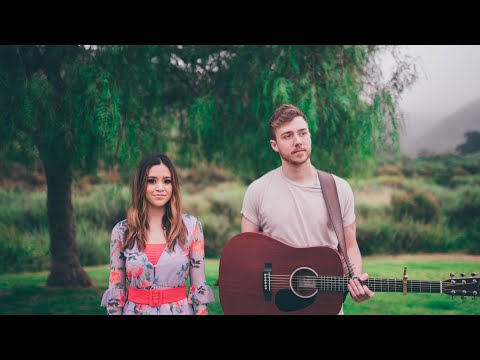 """Kacey Musgraves  """"Love Is A Wild Thing"""" Cover by Megan Nicole"""