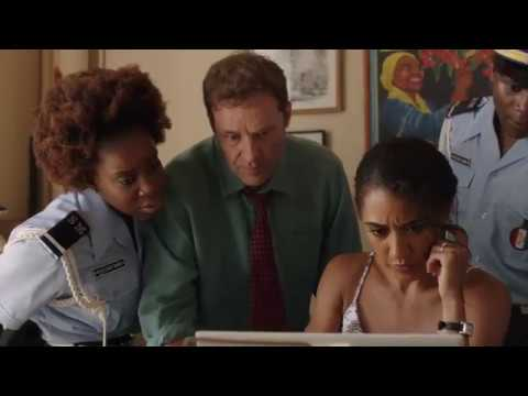 Preview: Death in Paradise: Season 8, Episode 4