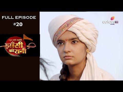 Jhansi Ki Rani - 8th March 2019 - झांसी की रानी - Full Episode